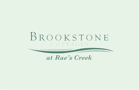Brookstone Cottages at Rae's Creek